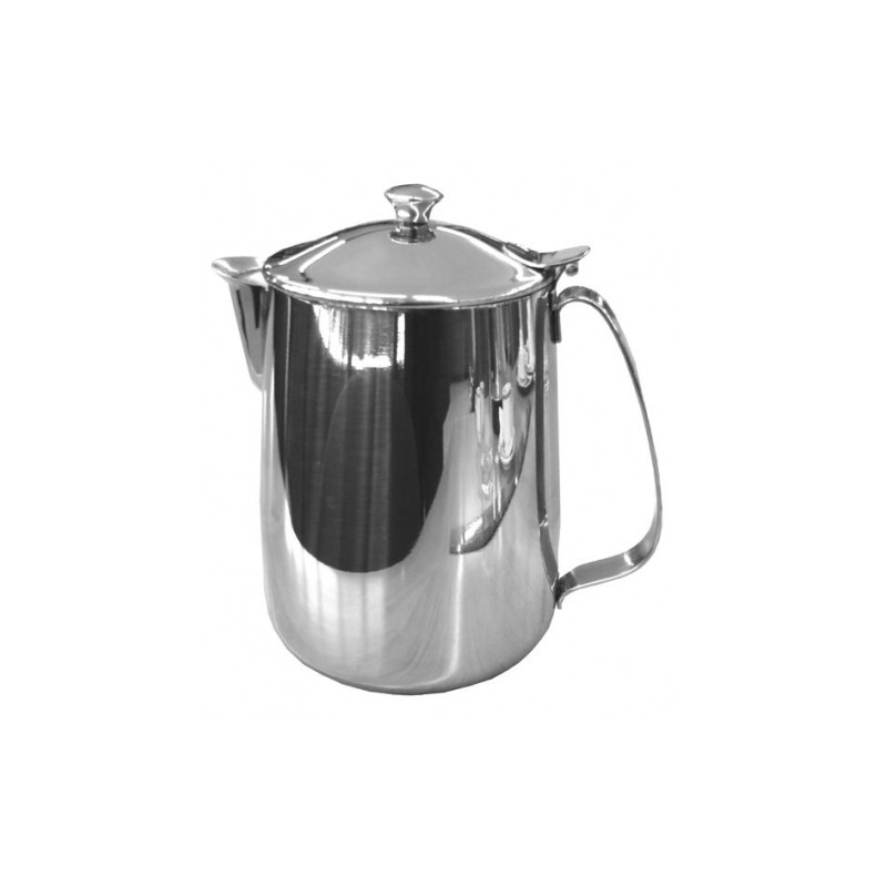cafeti re induction inox 2 litre cookina. Black Bedroom Furniture Sets. Home Design Ideas