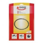 joint d 'autocuiseur SEB delicio 8/10 l diamètre 253mm - 980158