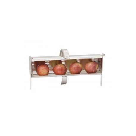 cuit pomme de cheminée métallique