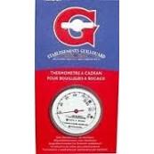 thermomètre stérélisateur guillouard