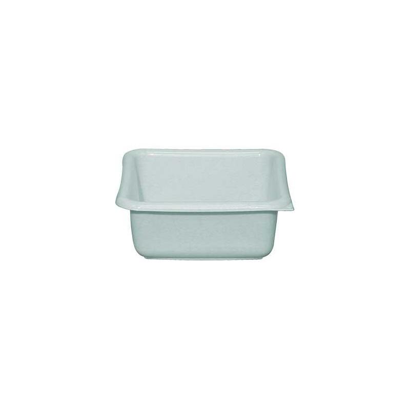 Bassine carr plastique 24 cm cookina for Bassine en plastique