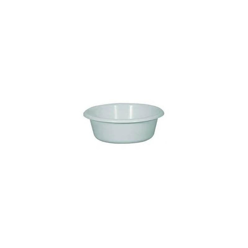Bassine ronde plastique 32 cm cookina for Bassine plastique
