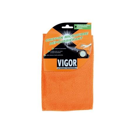 lavette microfibre dépoussierante VIGOR