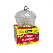 piège à guêpes plastique