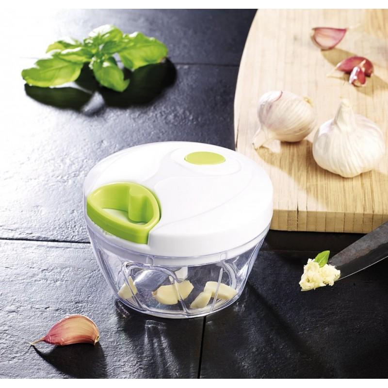 hachoir manuel pour fruits ail oignons cookina. Black Bedroom Furniture Sets. Home Design Ideas