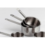 casserole inoxpro diam 20
