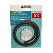 Joint de cocotte seb 4L/6L ref.790141