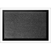 tapis aborbant anti poussière 60*80 gris