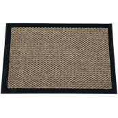 tapis absorbant anti poussière 60*80 beige