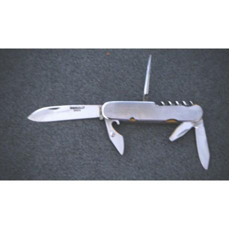 couteau inox coursolle10.5 cm 6 pièces