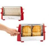 Grille pain électrique moulinex