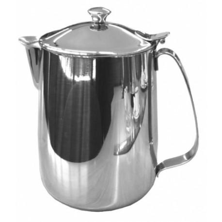 cafetière induction inox 2 litre