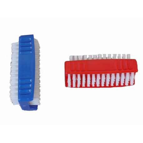 brosse ongle 2 faces
