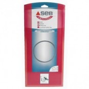 Joint d' autocuiseur SEB Optima/Sensor inox 4.5 / 6 litres