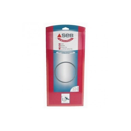 joint d' autocuiseur seb sensor optima inox 4.5 / 6 litres
