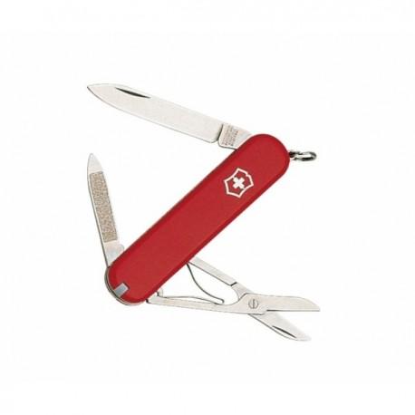 couteau suisse 5 pièces Victor inox ciseaux
