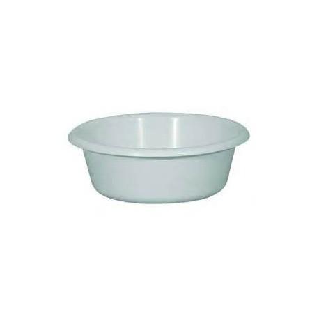 bassine ronde plastique 25 cm