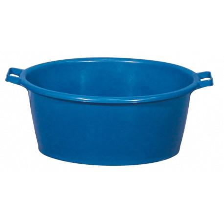 baquet ovale 45 litres