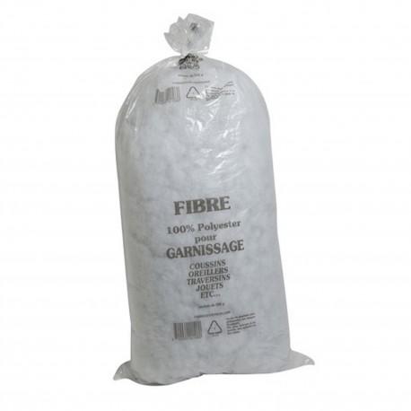 sac de garnissage fibre