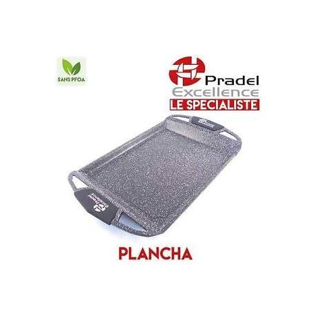 plancha pradel excellence