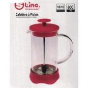 Cafetière à piston 0.8l