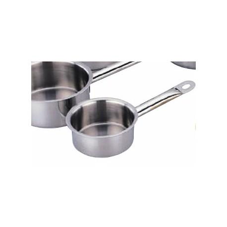 casserole inoxpro diam 14