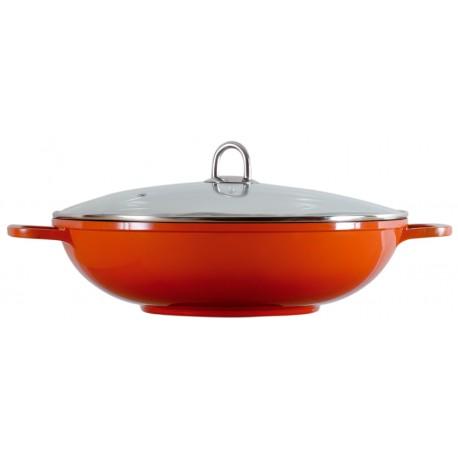 wok fusion baumalu 32 cm