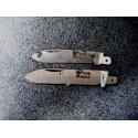 lame de couteau coursolle acier 90 mm