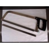 scie de boucher lame 36 cm