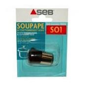 Soupape de cocotte SEB réf: 790076