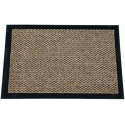 tapis absorbant anti poussière 80*120 beige
