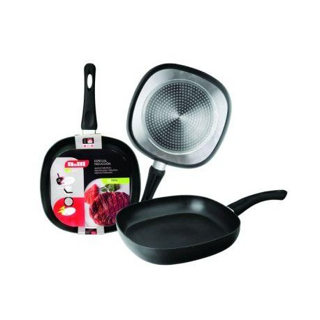 mini grill viande induction 18*18 cm