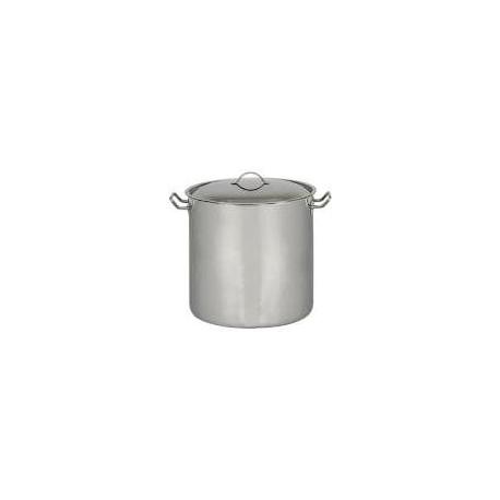 marmite traiteur inox diamètre 40 cm