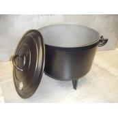 marmite en fonte de 10 litres