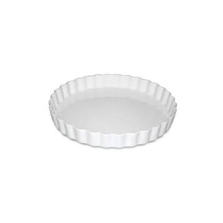 Moule à tarte en porcelaine 22 cm