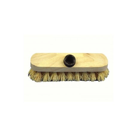 balai brosse chien dent